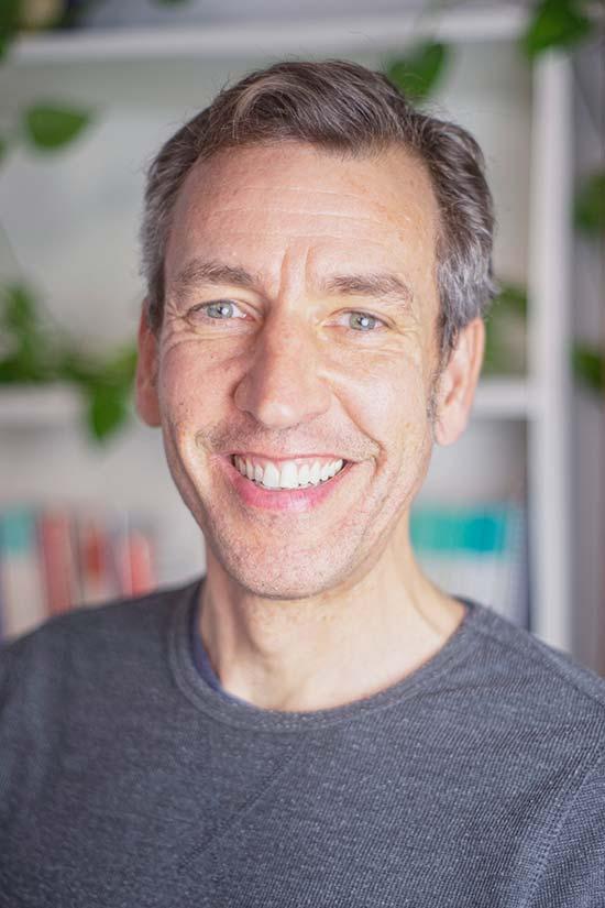 Thorsten Sauer