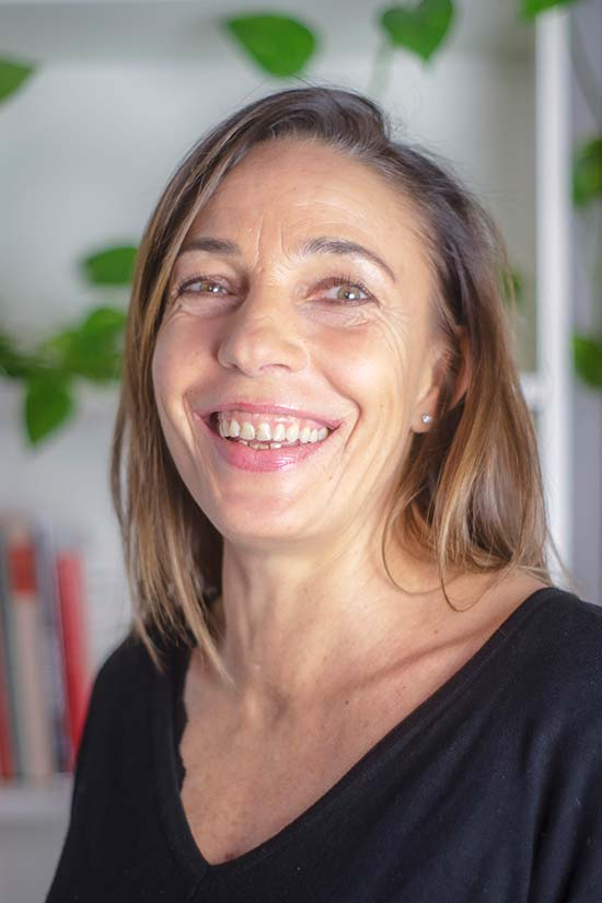 Vivienne Hauke
